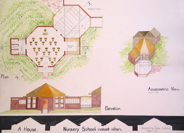 Nursery School Design | Creative Joys