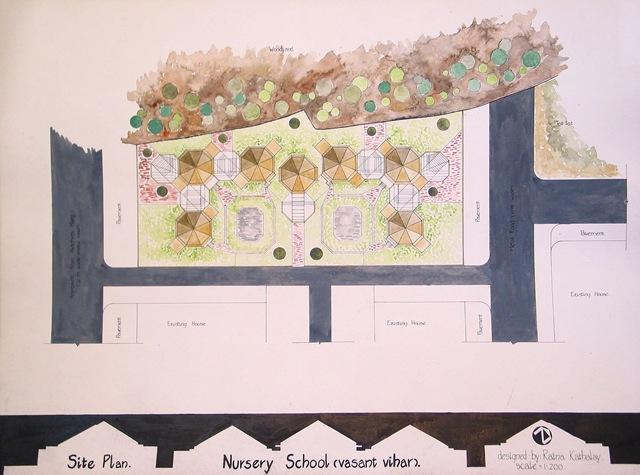 Nursery School Design   Creative Joys